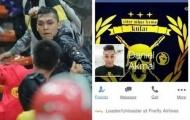 Malaysia bắt năm nghi can, giải tán nhóm hành hung CĐV Việt Nam