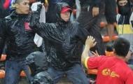 'Sự cố tại sân Shah Alam làm hoen ố hình ảnh của Malaysia'