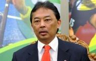 Thái tử Malaysia viết thư xin lỗi người hâm mộ Việt Nam