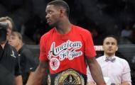Will Brooks tức giận vì các đồng nghiệp 'vòi tiền' UFC