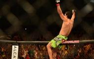 UFC lên kế hoạch cho trận đấu giữa Rockhold và Machida
