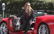 Phim mới của Ronda Rousey tung trailer