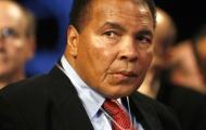 Sức khỏe của huyền thoại Muhammad Ali đã cải thiện