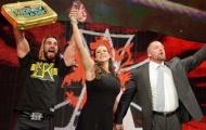 Những điểm nhấn trong show RAW tuần này
