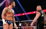 CM Punk rồi sẽ thành công như Brock Lesnar