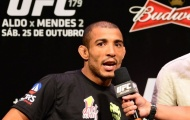 Jose Aldo đòi UFC trả thêm tiền