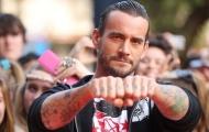 CM Punk chọn được đại bản doanh tập luyện
