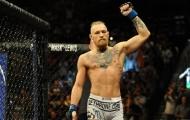 Đánh bại Siver, McGregor sẽ được tranh đai cùng Aldo