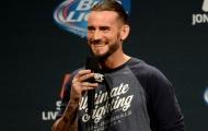CM Punk tin Cormier sẽ chấm dứt triều đại của Jones