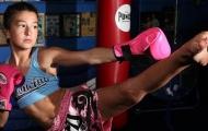 Ước mơ UFC của cô bé 11 tuổi bị phản đối kịch liệt