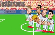 Video: Real Madrid sẽ xấu hổ khi xem clip này