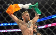 K.O Silver, McGregor lao thẳng xuống võ đài tìm Aldo
