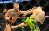 Nếu không vì tiền, McGregor đã giết Aldo