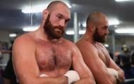 'Tân vương' Deontay Wilder khát khao gặp Tyson Fury