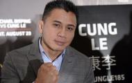 Chủ tịch UFC nói gì khi Cung Lê tuyên bố giải nghệ