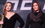 UFC 184 chỉ còn là show diễn của các nữ hoàng