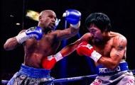 Điểm tin thể thao 02/02: Mayweather và Pacquiao ấn định ngày thượng đài