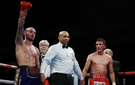 Thắng dễ, Kevin Mitchell đứng trước cơ hội tranh đai của WBC