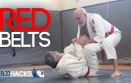 Jiu Jitsu - Thượng thừa Đai Đỏ