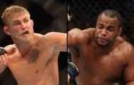 Chủ tịch UFC bác bỏ trận đấu giữa Cormier và Gustafsson