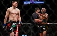 UFC rúng động vì 2 võ sĩ huyền thoại dính chất cấm