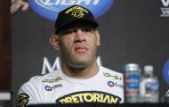 'Bigfoot' Silva tin Anderson Silva vô tội
