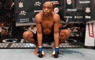UFC sẽ cấm thi đấu đối với Anderson Silva