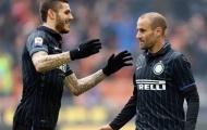 Lượt đi vòng 1/16 Europa League - Cơ hội cho người Ý