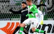 Europa League: Inter thảm bại, Sevilla đè bẹp Villarreal