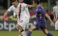 Video: Roma cầm hòa Fiorentina ở Europa League