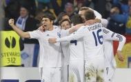 Thua sốc, Everton xát muối vào vết thương của người Anh