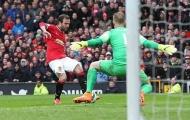 Những hình ảnh đầy cảm xúc ngày United nhuộm đỏ thành Manchester