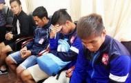 Treo giò vĩnh viễn 6 cầu thủ Đồng Nai bán độ
