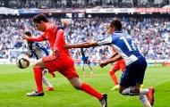 Chùm ảnh: Messi, Neymar tỏa sáng giúp Barca bỏ Real Madrid 5 điểm