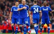 Chùm ảnh: Hòa như thắng trước Arsenal, Chelsea sắp lên đỉnh Premier League