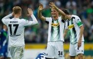 Video: M'gladbach 1-0 Wolfsburg (Vòng 30 Bundesliga)