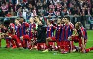 Điểm tin sáng 27/04: Bayern Munich vô địch Bundesliga