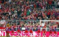 Vòng 30 Bundesliga: Ngôi vương đã có chủ