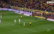 Video: Top 5 bàn thắng đẹp nhất vòng 30 Bundesliga