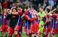 Những dấu hỏi lớn sau chức vô địch Bundesliga của Hùm xám