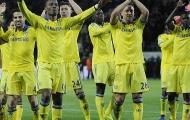 Niềm vui khó tả của Chelsea khi đánh bại Leicester City