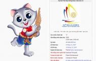 Lịch sử các kỳ SEA Games: SEA Games 24 (2007)