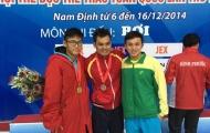 Bơi lội Việt Nam hướng đến SEA Games 28: Gửi hy vọng vàng vào Lâm Quang Nhật
