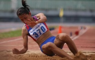 Trần Huệ Hoa quyết lấy HCV SEA Games, đạt chuẩn đi Olympic 2016