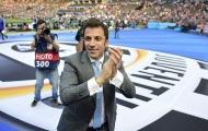 Chùm ảnh: Huyền thoại Del Piero sang Berlin tiếp lửa Juventus