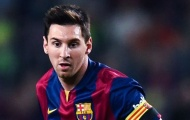 Video: Xem Lionel Messi làm bẽ mặt đồng nghiệp