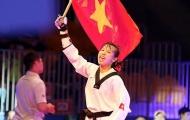 Bảng tổng sắp huy chương SEA Games 28 ngày 12/6