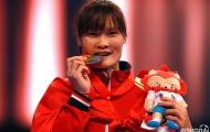 Bảng tổng sắp huy chương SEA Games 28 ngày 14/6
