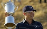 Golf 24/7: Jordan Spieth lại chinh phục major