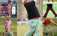 Golf thủ 49 tuổi gây chú ý ngày mở màn Open Championship